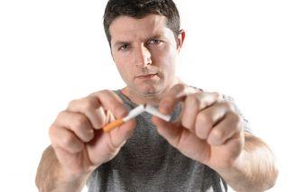 תסמיני גמילה, תופעות הגמילה מעישון