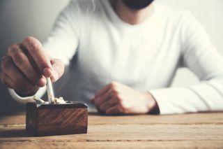 מה לעשות לפני הפסקת עישון